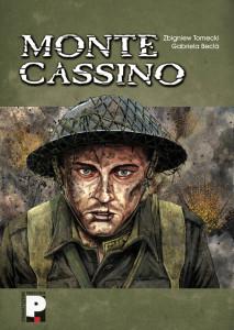 Monte Cassino t