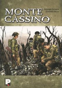 Monte Cassino, tom I